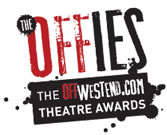 The Offies - The OFFwestend.com Theatre Awards