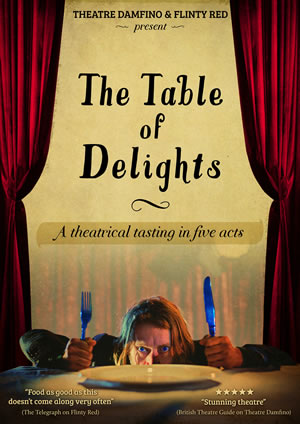 The Table of Delights